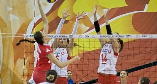 Bulgaristan: 3 - Türkiye: 2