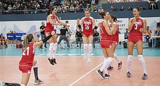 Rusya: 0 - Türkiye: 3