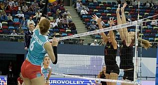 Türkiye:3 - Ukrayna:1