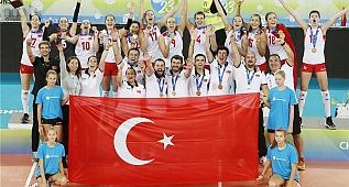 Türkiye:4 - Slovenya:0