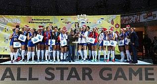Samsung Galaxy All Star Game