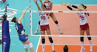 Sırbistan:2 - Türkiye:3