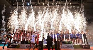 Super Finals Ödül Töreni