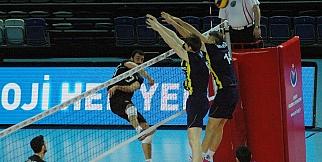 Fenerbahçe:3 - Beşiktaş:0