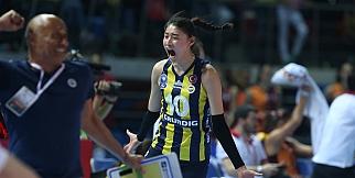 Fenerbahçe - Galatasaray: 3-0