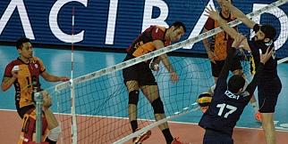 Galatasaray:3 - Fenerbahçe:2