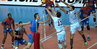 Galatasaray:3 - İnegöl Belediyesi:2