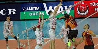 Galatasaray:3 - Vojvodina Novi Sad:1