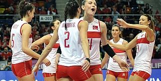 Hırvatistan:0 - Türkiye:3
