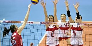 Rusya:3 - Türkiye:1