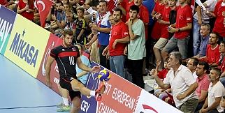 Türkiye:3 - Beyaz Rusya:0