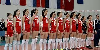 Türkiye:3 – Çek Cumhuriyeti:1