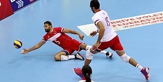 Türkiye:2 - Hollanda:3