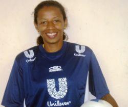 Valeska Menezes Brezilya'da