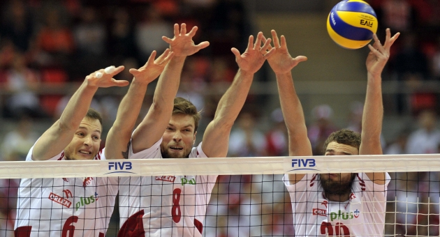 Dünya Ligi'nde Polonya, Rusya'ya set vermedi: 3-0