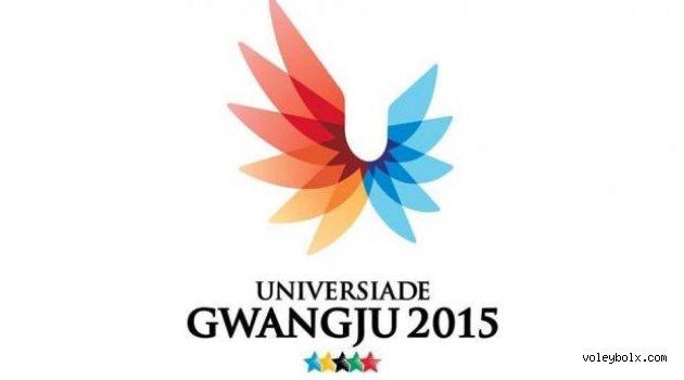 2015 Üniversite Oyunları'nda Zimbabve'yi mağlup ettik