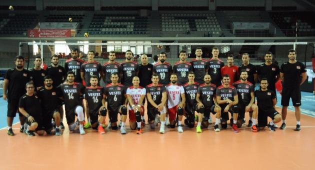 Türkiye 3 – 2 Bulgaristan