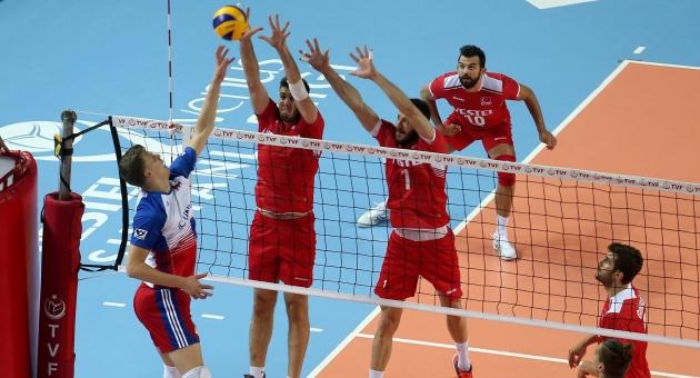 Türkiye 2 – 2 Çek Cumhuriyeti