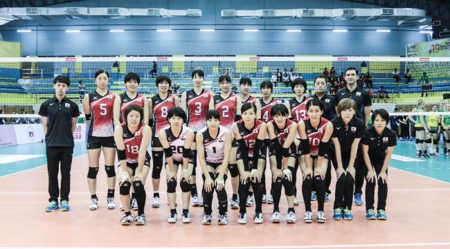 Ferhat Akbaşlı Japonya Namağlup Asya Şampiyonu