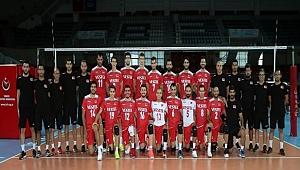 İlk hazırlık maçında Tunus'u 3-1 yendik