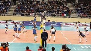 Avrupa Şampiyonası'nda 1. gün maçları tamamlandı
