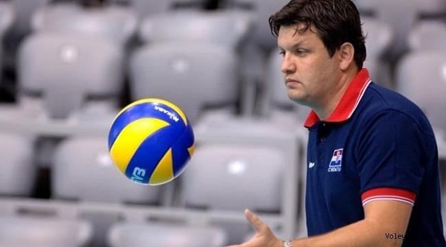 Avrupa Şampiyonası öncesi Hırvat takımında şok istifa