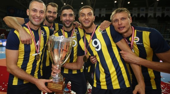 Fenerbahçe'de Galibiyetin Mimarlarından Açıklamalar