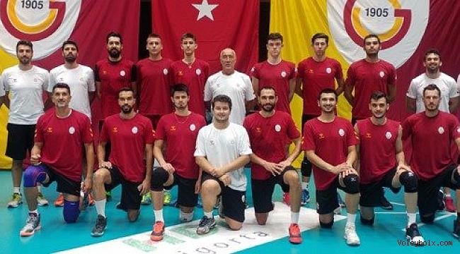 Galatasaray Voleybol Turnuvası start alıyor