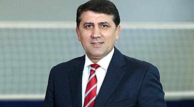Süleymanoğlu: 'Son şampiyon olarak sorumluluğumuz büyük'