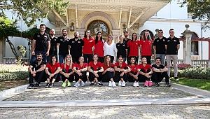 Sultanlar'ın Avrupa Şampiyonası Kadrosu Belli Oldu