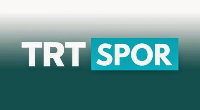 Türk Voleybolu TRT Spor Ekranlarında