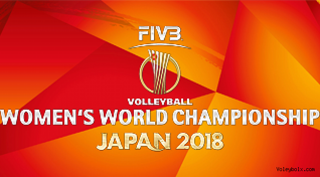 2018 Dünya Şampiyonası'na Katılacak Tüm Ülkeler Belli Oldu