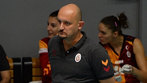 """Ataman Güneyligil: """"Sezona galibiyetle başlamak çok önemliydi"""""""