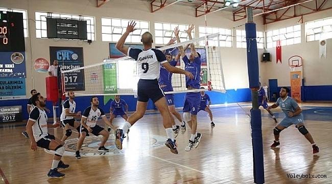 CVL Türkiye Şampiyonası'nda finalistler belli oldu