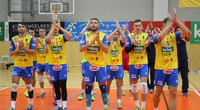 Fenerbahçe'nin Şampiyonlar Ligi elemesinde rakibi Posojilnica