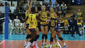 Şampiyonlar Ligi ön eleme ilk maçları oynandı