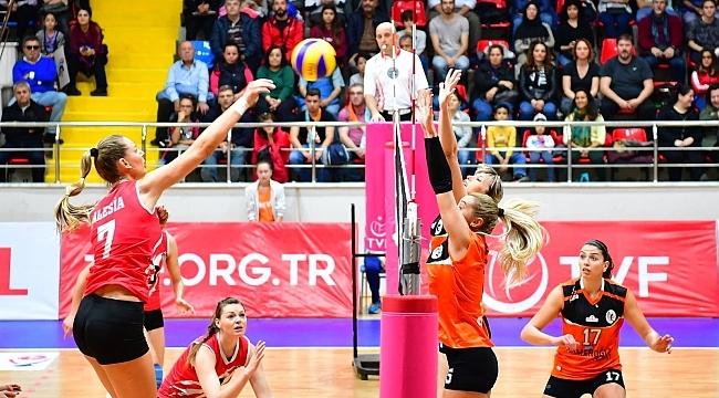 Beşiktaş, Beylikdüzü karşısında zorlandı: 3-2