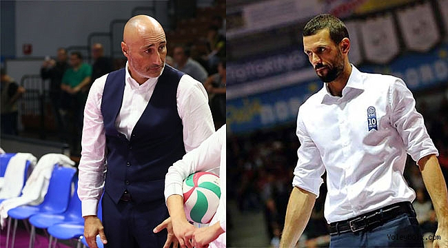 Marcello Abbondanza, Pomi'den kovuldu!..