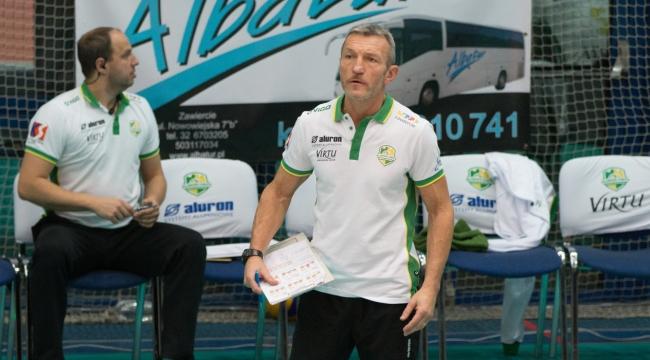 Polonya'da Zanini'nin takımı Aluron'dan 2. galibiyet