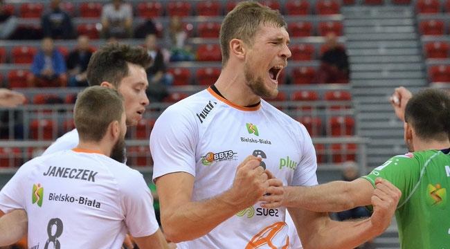 Polonya'da ZASKA ve Bielsko-Biala 3-0 kazandı