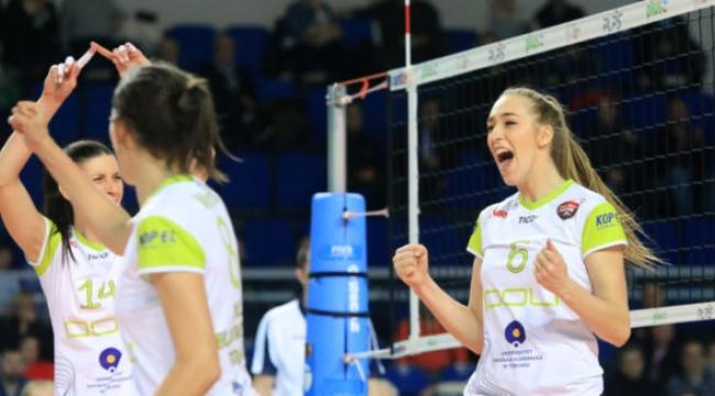 Polonya'da 9 hafta maçları tamamlandı...