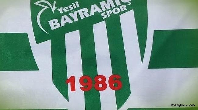 Yeşil Bayramiç'ten Rota Koleji'ne cevap