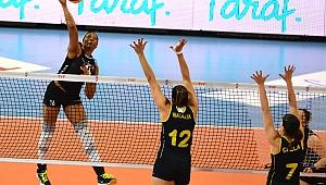 Halkbank'tan Fenerbahçe'ye sürpiz: 3-1