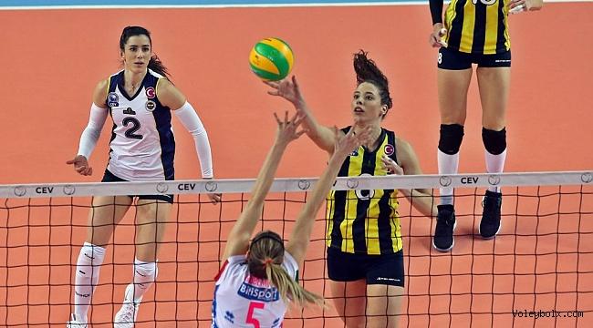 Kaptanı olmayınca Fenerbahçe battı