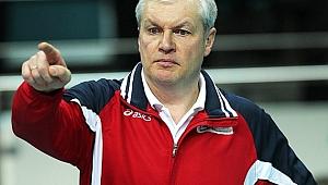 Pankov, Rusya Milli Takımı'nın yeni antrenörü!
