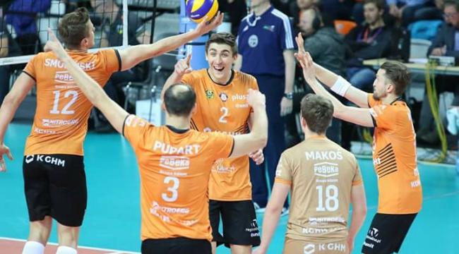 Polonya'da 18. hafta maçaları oynanmaya başladı...