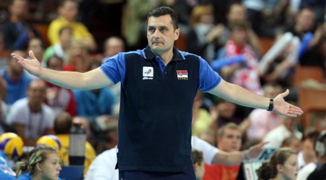 Zoran Terzic: