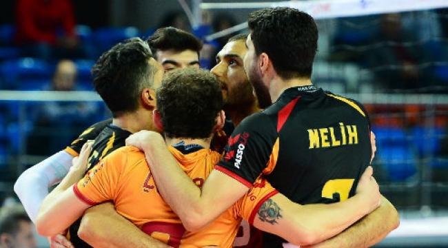Galatasaray, Kula'yı deplasmanda 3-1 yendi