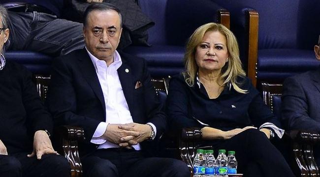 Mustafa Cengiz: Galatasaray dev bir buz dağıdır