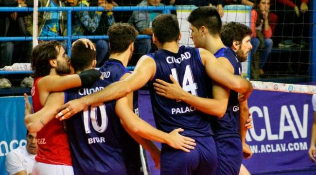 Arjantin'de yarı final maçlarında seriler 1-1 oldu